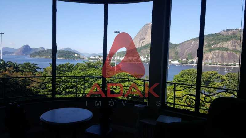 4 - Apartamento À Venda - Flamengo - Rio de Janeiro - RJ - LAAP60003 - 5