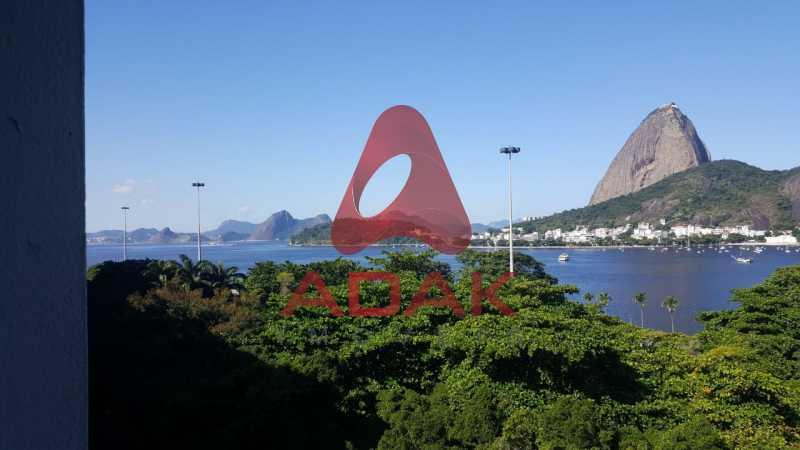 1 - Apartamento À Venda - Flamengo - Rio de Janeiro - RJ - LAAP60003 - 1
