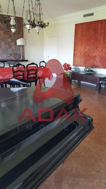 9 - Apartamento À Venda - Flamengo - Rio de Janeiro - RJ - LAAP60003 - 10