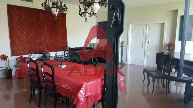 10 - Apartamento À Venda - Flamengo - Rio de Janeiro - RJ - LAAP60003 - 11