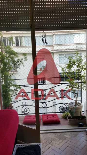 13 - Apartamento À Venda - Flamengo - Rio de Janeiro - RJ - LAAP60003 - 14