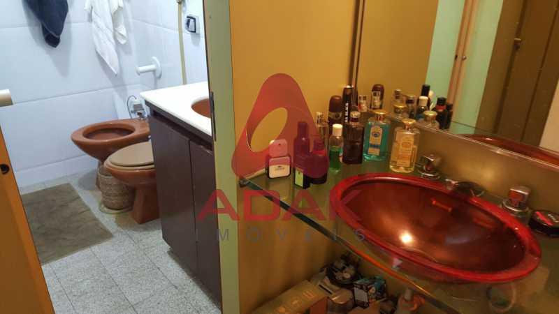 22 - Apartamento À Venda - Flamengo - Rio de Janeiro - RJ - LAAP60003 - 23