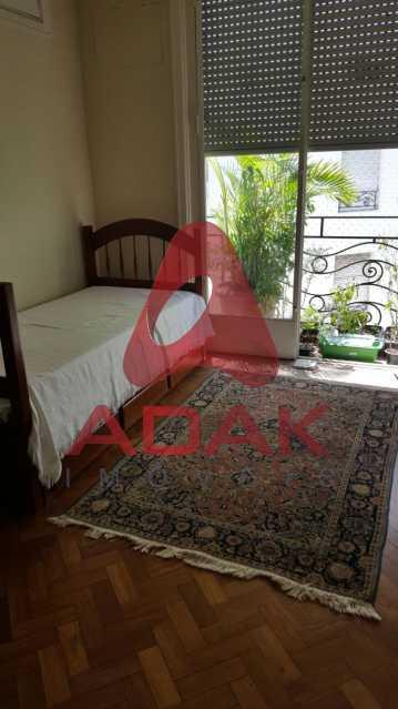 19 - Apartamento À Venda - Flamengo - Rio de Janeiro - RJ - LAAP60003 - 20