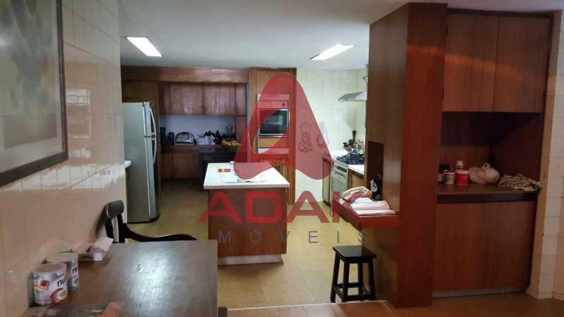 21 - Apartamento À Venda - Flamengo - Rio de Janeiro - RJ - LAAP60003 - 22