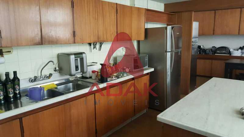 20 - Apartamento À Venda - Flamengo - Rio de Janeiro - RJ - LAAP60003 - 21