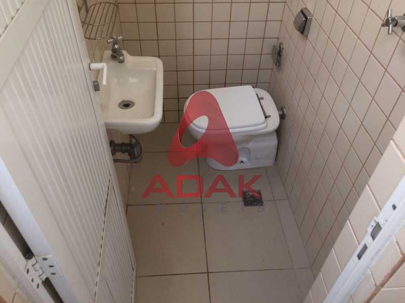 404e4907-8789-4e27-a842-58dba3 - Apartamento À Venda - Laranjeiras - Rio de Janeiro - RJ - LAAP20702 - 29