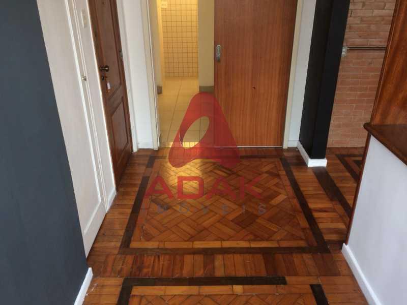 15658dc8-4925-4fba-945f-fc97e2 - Apartamento À Venda - Laranjeiras - Rio de Janeiro - RJ - LAAP20702 - 6