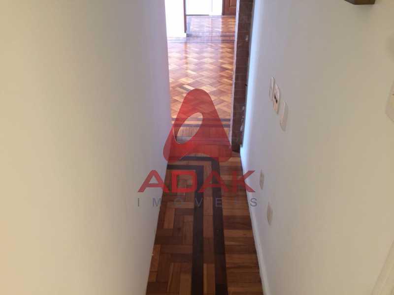 a5a21371-3a09-4307-975f-4cf990 - Apartamento À Venda - Laranjeiras - Rio de Janeiro - RJ - LAAP20702 - 14