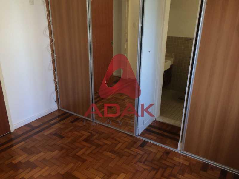 df76825c-7199-4487-9302-fd30e9 - Apartamento À Venda - Laranjeiras - Rio de Janeiro - RJ - LAAP20702 - 19