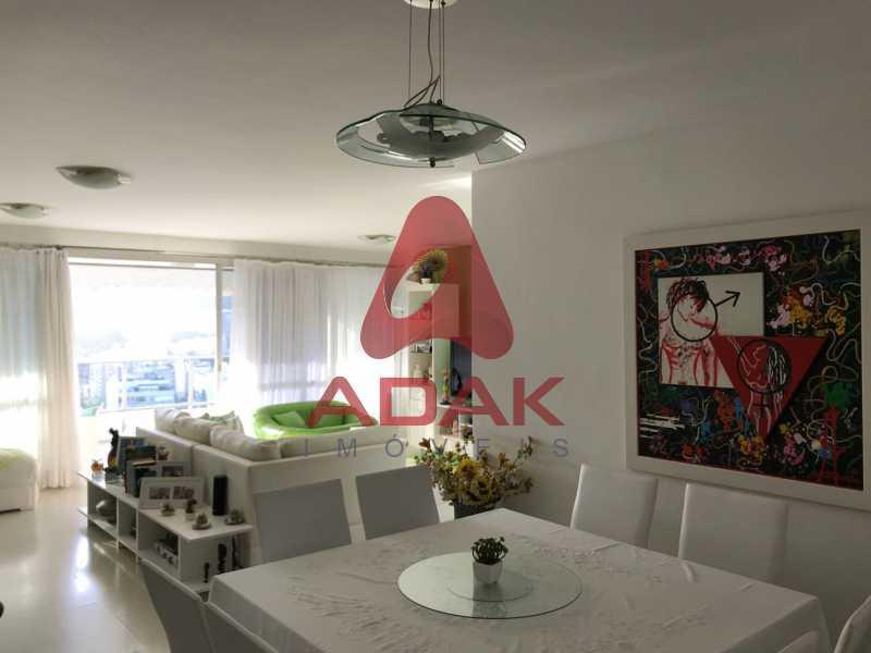 6 - Apartamento À Venda - Laranjeiras - Rio de Janeiro - RJ - LAAP40118 - 7