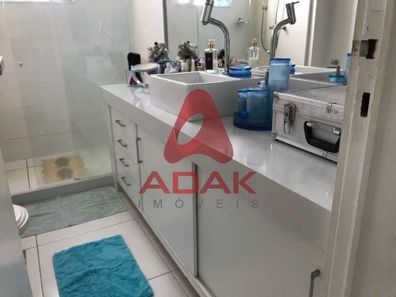 17 - Apartamento À Venda - Laranjeiras - Rio de Janeiro - RJ - LAAP40118 - 18