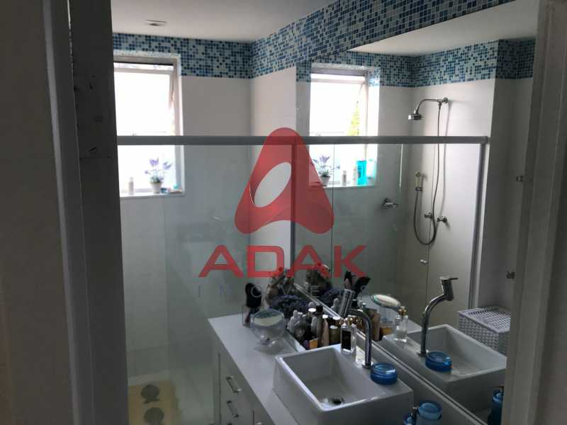 18 - Apartamento À Venda - Laranjeiras - Rio de Janeiro - RJ - LAAP40118 - 19