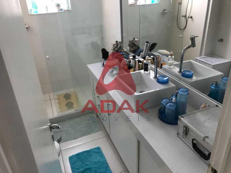 16 - Apartamento À Venda - Laranjeiras - Rio de Janeiro - RJ - LAAP40118 - 17