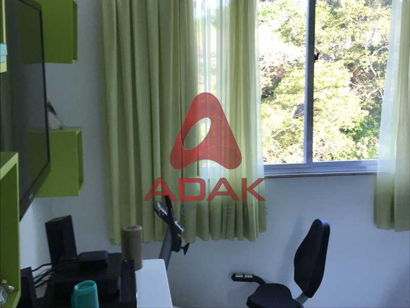 11 - Apartamento À Venda - Laranjeiras - Rio de Janeiro - RJ - LAAP40118 - 12