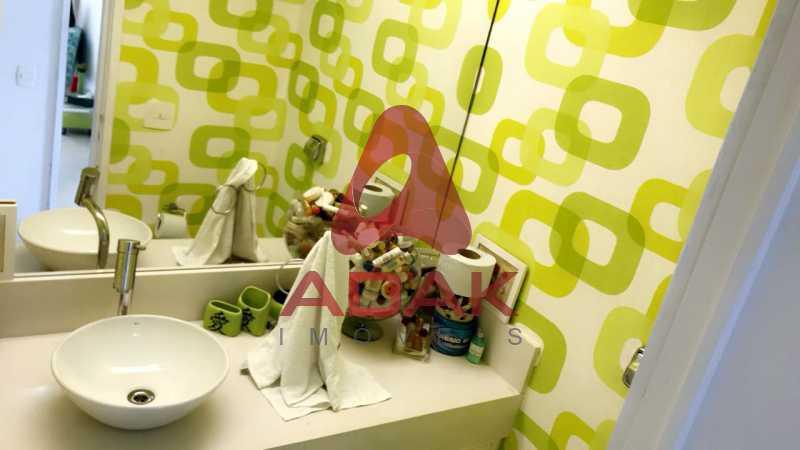 14 - Apartamento À Venda - Laranjeiras - Rio de Janeiro - RJ - LAAP40118 - 15