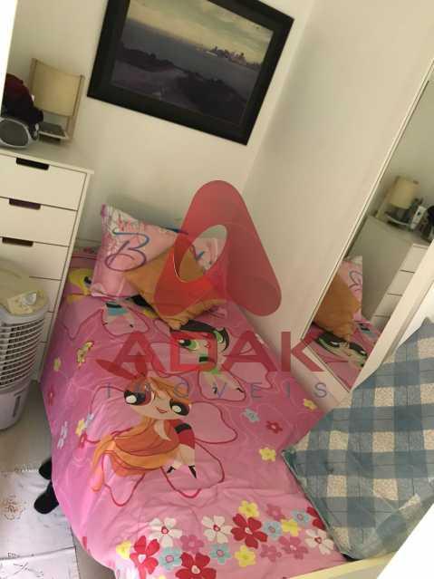 24 - Apartamento À Venda - Laranjeiras - Rio de Janeiro - RJ - LAAP40118 - 25