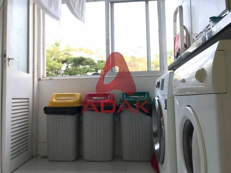 26 - Apartamento À Venda - Laranjeiras - Rio de Janeiro - RJ - LAAP40118 - 27