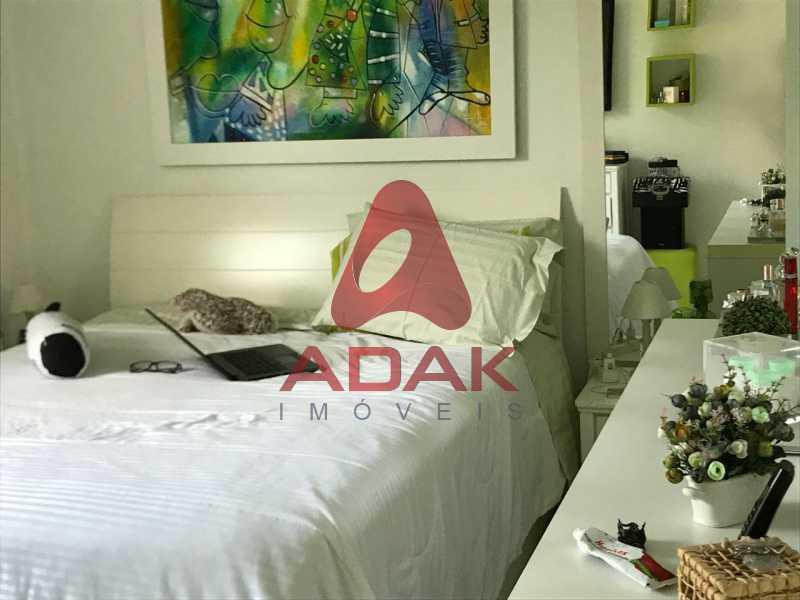 10 - Apartamento À Venda - Laranjeiras - Rio de Janeiro - RJ - LAAP40118 - 11