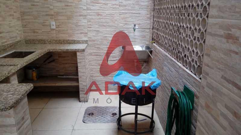 5e242ccf-d81b-4d4a-b769-31c90a - Apartamento 2 quartos à venda Engenho Novo, Rio de Janeiro - R$ 180.000 - CTAP20375 - 4