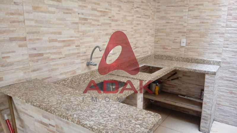 40a63f59-c3e5-4517-8af0-6b2e6c - Apartamento 2 quartos à venda Engenho Novo, Rio de Janeiro - R$ 180.000 - CTAP20375 - 8