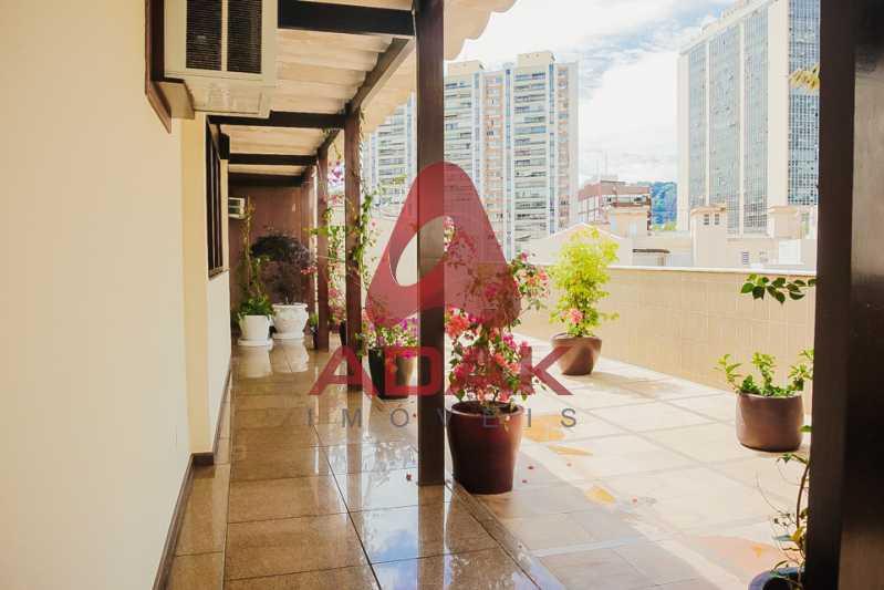 IMG_5843 - Cobertura À Venda - Flamengo - Rio de Janeiro - RJ - LACO40016 - 8