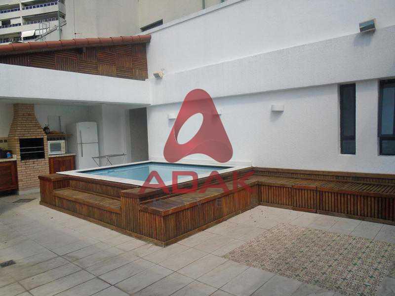 02. - Cobertura 3 quartos à venda Laranjeiras, Rio de Janeiro - R$ 2.600.000 - LACO30025 - 3
