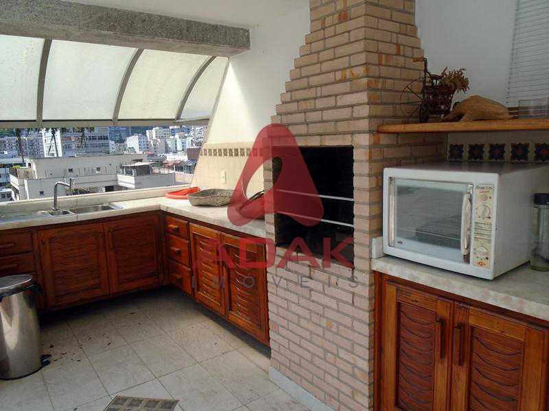 04. - Cobertura 3 quartos à venda Laranjeiras, Rio de Janeiro - R$ 2.600.000 - LACO30025 - 5