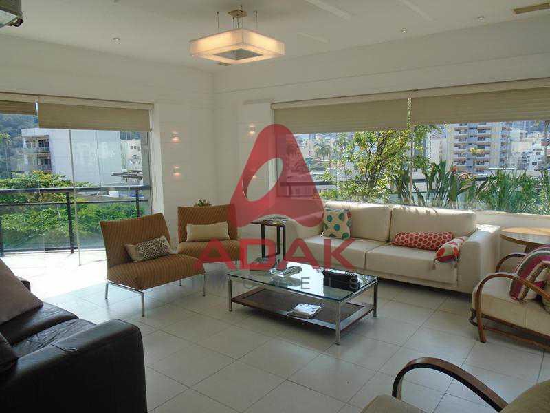 08. - Cobertura 3 quartos à venda Laranjeiras, Rio de Janeiro - R$ 2.600.000 - LACO30025 - 9