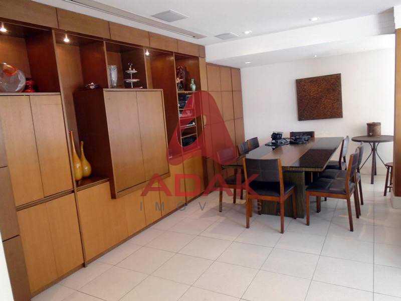 10. - Cobertura 3 quartos à venda Laranjeiras, Rio de Janeiro - R$ 2.600.000 - LACO30025 - 11