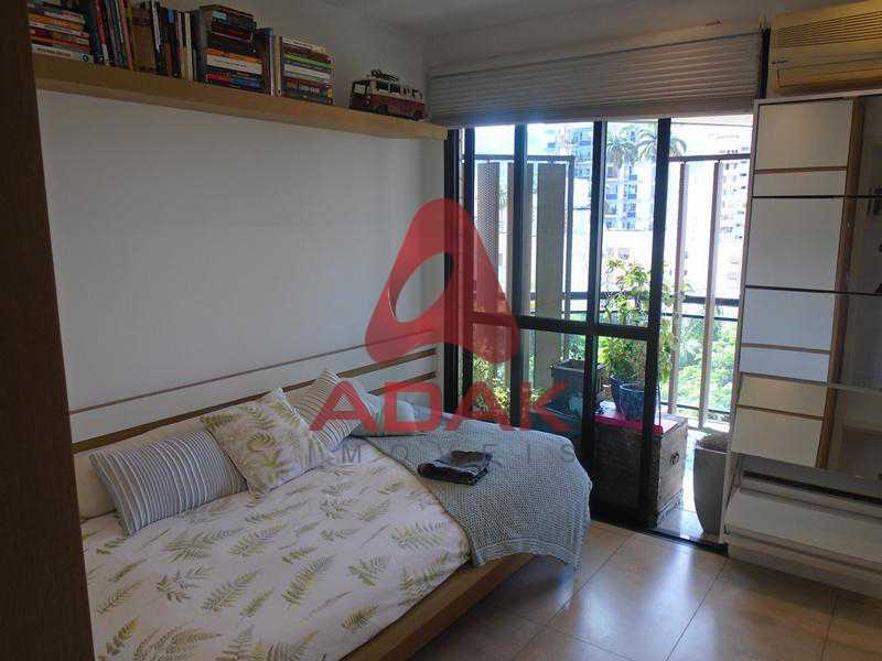 17. - Cobertura 3 quartos à venda Laranjeiras, Rio de Janeiro - R$ 2.600.000 - LACO30025 - 18