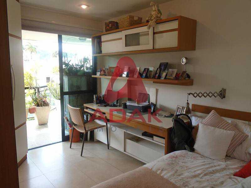 18. - Cobertura 3 quartos à venda Laranjeiras, Rio de Janeiro - R$ 2.600.000 - LACO30025 - 19