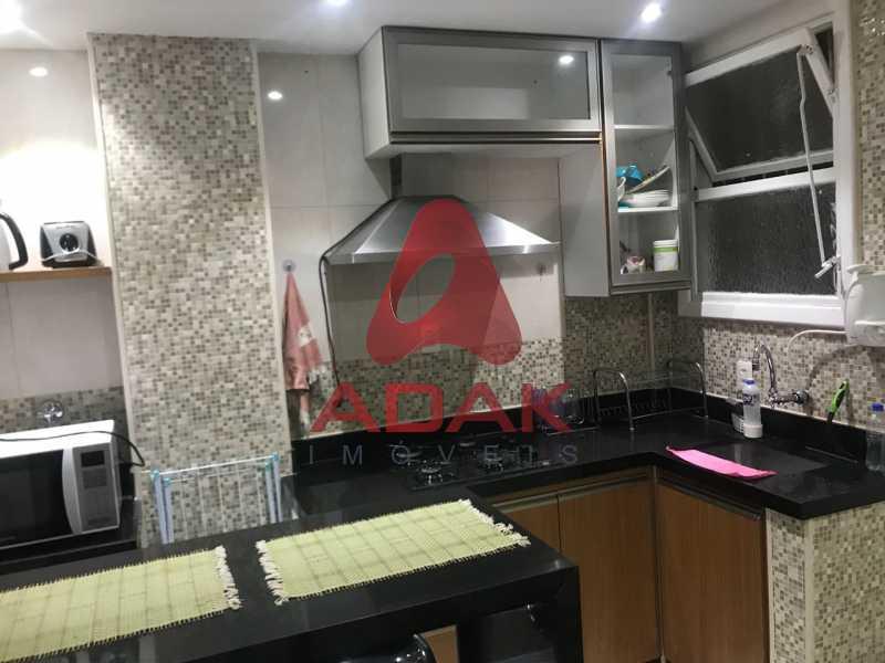 17 - Apartamento À Venda - Flamengo - Rio de Janeiro - RJ - LAAP10479 - 18