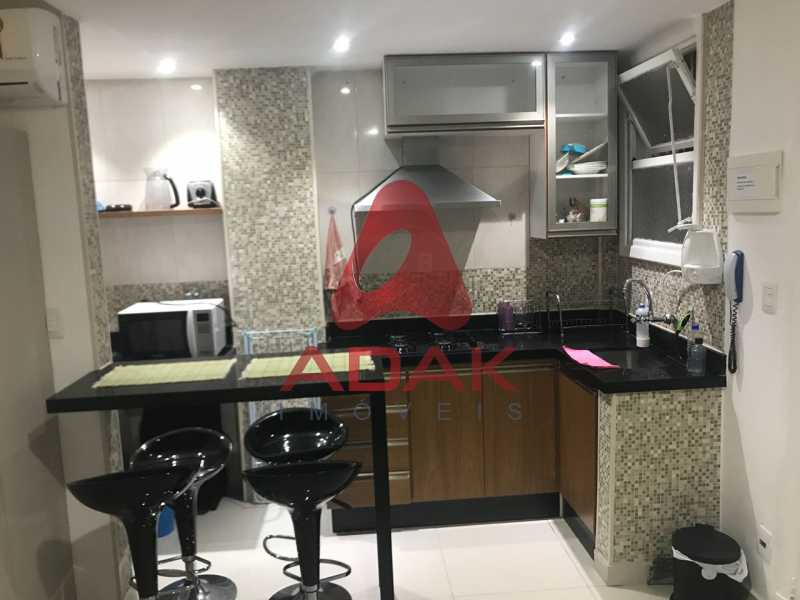 21 - Apartamento À Venda - Flamengo - Rio de Janeiro - RJ - LAAP10479 - 22