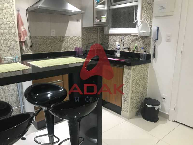 20 - Apartamento À Venda - Flamengo - Rio de Janeiro - RJ - LAAP10479 - 21