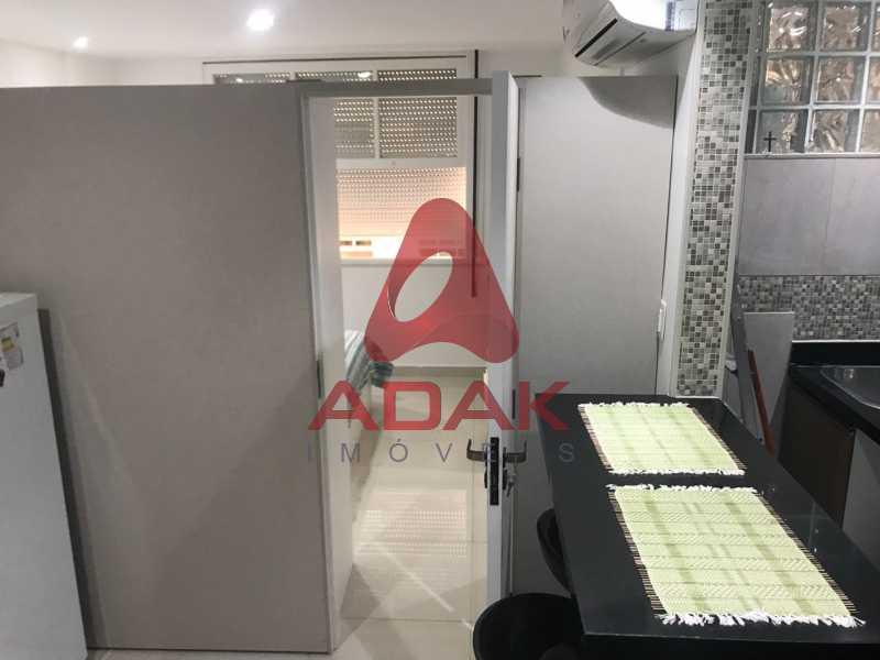 22 - Apartamento À Venda - Flamengo - Rio de Janeiro - RJ - LAAP10479 - 23