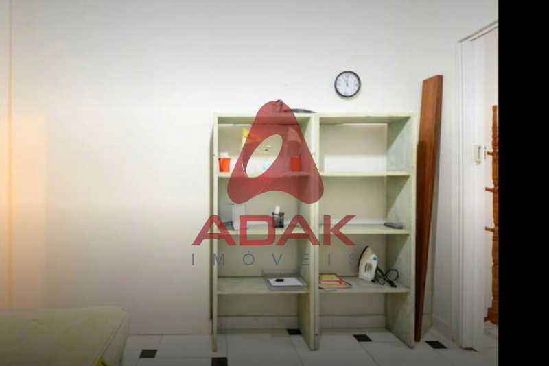 fa1ef58f-0482-4eb5-ac3b-345cdd - Kitnet/Conjugado 37m² à venda Copacabana, Rio de Janeiro - R$ 400.000 - CPKI00056 - 16