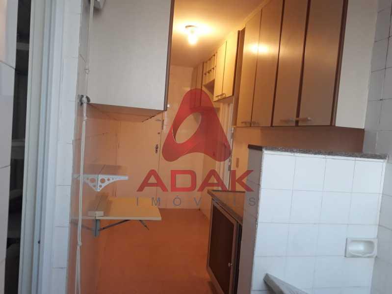 ebc3a5a7-ab8a-4a9e-81f3-c9e9f8 - Apartamento À Venda - Flamengo - Rio de Janeiro - RJ - LAAP20723 - 21