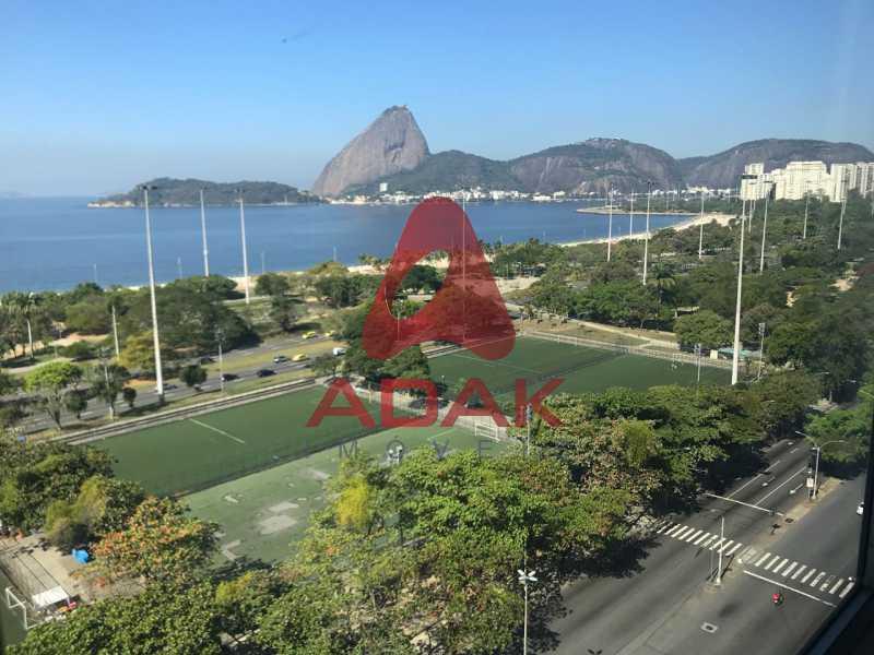 1 - Apartamento à venda Flamengo, Rio de Janeiro - R$ 16.000.000 - LAAP00177 - 1
