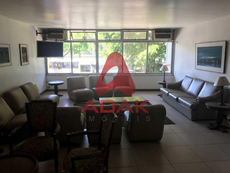 26 - Apartamento à venda Flamengo, Rio de Janeiro - R$ 16.000.000 - LAAP00177 - 27