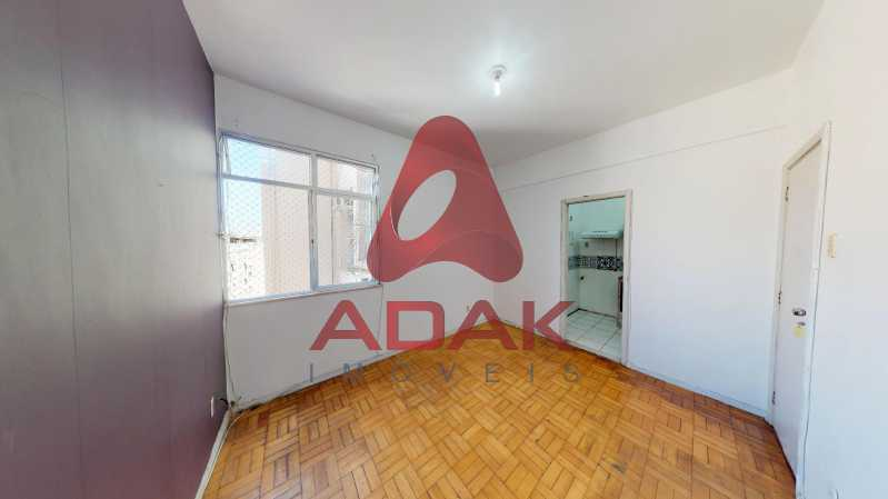 ADAK-COD-LAAP20727-AVENIDA-BAR - Apartamento À Venda - Copacabana - Rio de Janeiro - RJ - LAAP20727 - 3