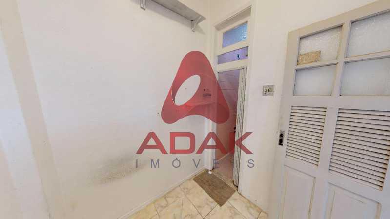 ADAK-COD-LAAP20727-AVENIDA-BAR - Apartamento À Venda - Copacabana - Rio de Janeiro - RJ - LAAP20727 - 12