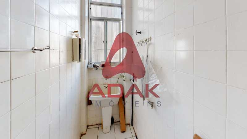ADAK-COD-LAAP20727-AVENIDA-BAR - Apartamento À Venda - Copacabana - Rio de Janeiro - RJ - LAAP20727 - 15