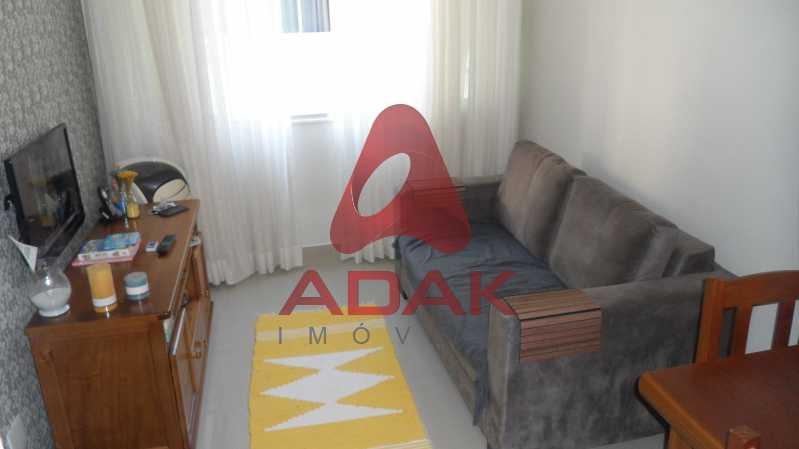 SAM_7067 - Apartamento À Venda - Laranjeiras - Rio de Janeiro - RJ - LAAP20732 - 3