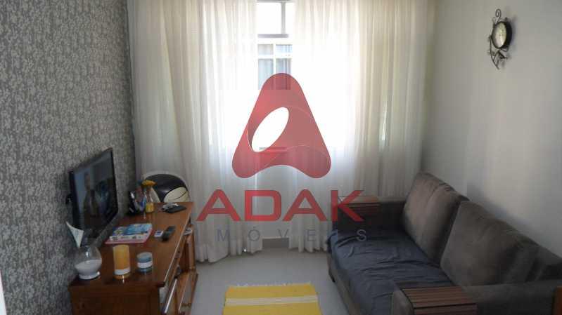 SAM_7069 - Apartamento À Venda - Laranjeiras - Rio de Janeiro - RJ - LAAP20732 - 4