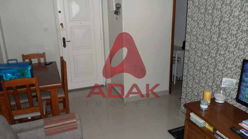 SAM_7073 - Apartamento À Venda - Laranjeiras - Rio de Janeiro - RJ - LAAP20732 - 5