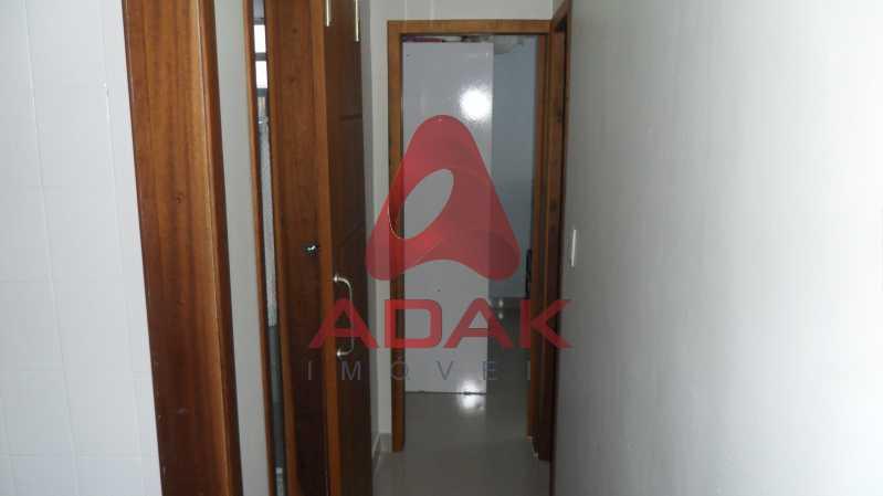SAM_7076 - Apartamento À Venda - Laranjeiras - Rio de Janeiro - RJ - LAAP20732 - 6