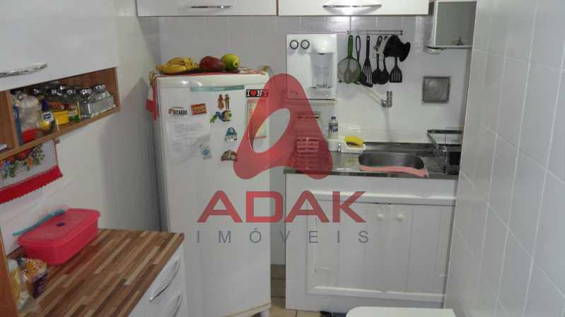 SAM_7077 - Apartamento À Venda - Laranjeiras - Rio de Janeiro - RJ - LAAP20732 - 7