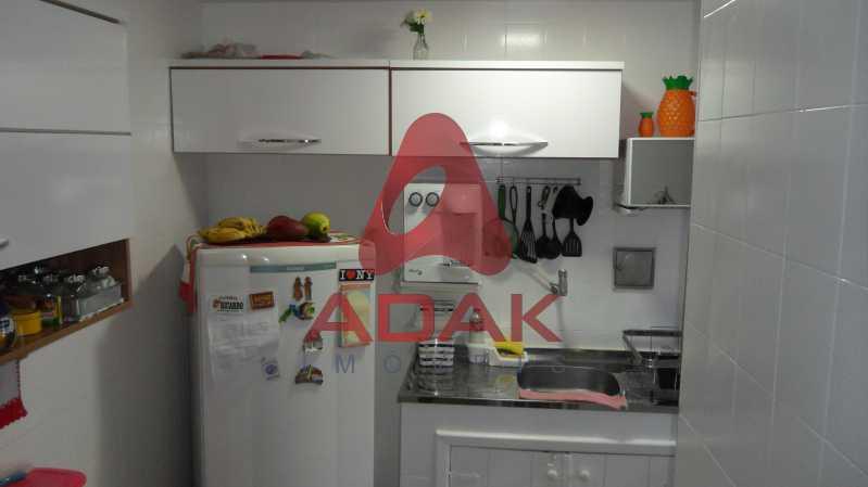 SAM_7078 - Apartamento À Venda - Laranjeiras - Rio de Janeiro - RJ - LAAP20732 - 8