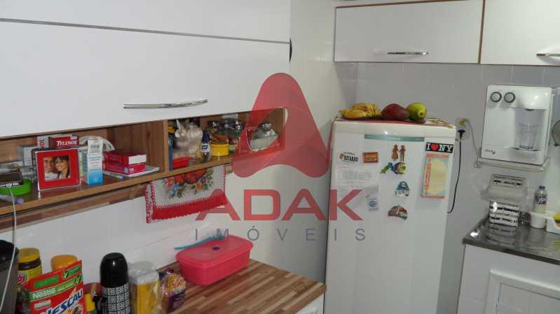 SAM_7079 - Apartamento À Venda - Laranjeiras - Rio de Janeiro - RJ - LAAP20732 - 9