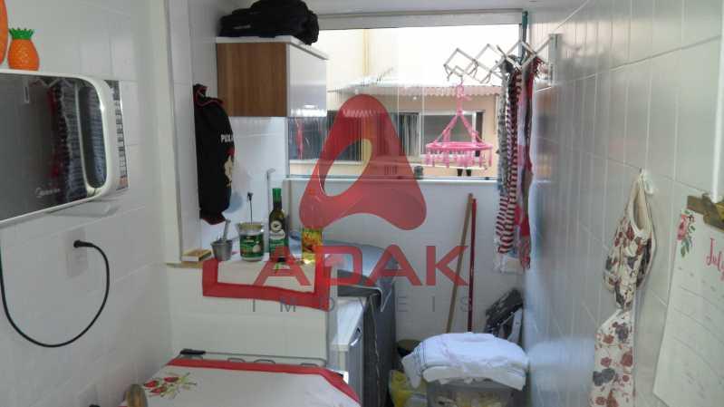 SAM_7082 - Apartamento À Venda - Laranjeiras - Rio de Janeiro - RJ - LAAP20732 - 10